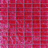 Mosaico piu Onde On.0242_23X48x8 , Bathroom, Living room, Kitchen, Avant-garde style style, Mother-of-pearl effect effect, wall, Glossy surface, non-rectified edge