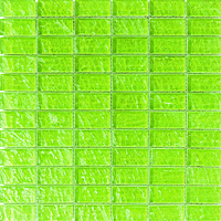 Mosaico piu Onde On.0245_23X48x8 , Bathroom, Living room, Kitchen, Avant-garde style style, Mother-of-pearl effect effect, wall, Glossy surface, non-rectified edge
