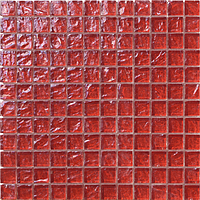 Mosaico piu Onde On.0865_23X23x8 , Bathroom, Living room, Kitchen, Avant-garde style style, Mother-of-pearl effect effect, wall, Glossy surface, non-rectified edge