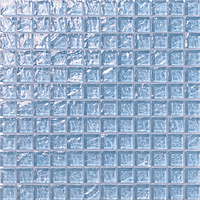Mosaico piu Onde On.0866_23X23x8 , Bathroom, Living room, Kitchen, Avant-garde style style, Mother-of-pearl effect effect, wall, Glossy surface, non-rectified edge
