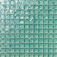 Mosaico piu Onde On.0869_23X23x8 , Bathroom, Living room, Kitchen, Avant-garde style style, Mother-of-pearl effect effect, wall, Glossy surface, non-rectified edge