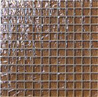 Mosaico piu Onde On.0876_23X23x8 , Bathroom, Living room, Kitchen, Avant-garde style style, Mother-of-pearl effect effect, wall, Glossy surface, non-rectified edge