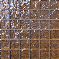 Mosaico piu Onde On.0892_48X48x8 , Bathroom, Living room, Kitchen, Avant-garde style style, Mother-of-pearl effect effect, wall, Glossy surface, non-rectified edge