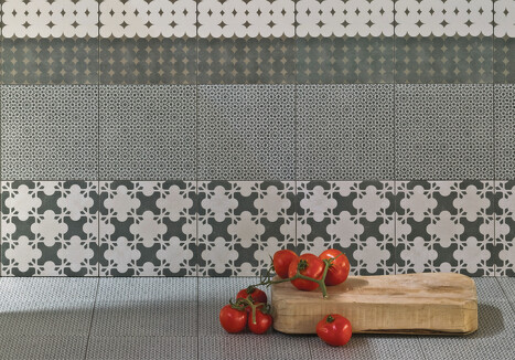 Tile Mutina Azulej top-week