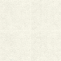 Mutina Ceramiche & Design Azulej PUA12_AzulejRendaBianco20X20 , Cuisine, Séjour, Espace public, Salle de bain, style Style patchwork, style Style designer, Patricia Urquiola, Effet imitation carreaux de ciment, Effet effet béton, Grès cérame émaillé, revêtement mur et sol, Surface mate, Bord rectifié, Variation de nuances V2