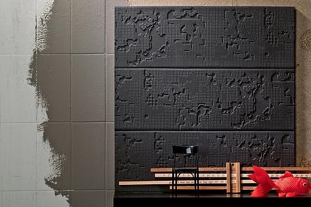 gr s c rame bas relief de mutina tile expert. Black Bedroom Furniture Sets. Home Design Ideas