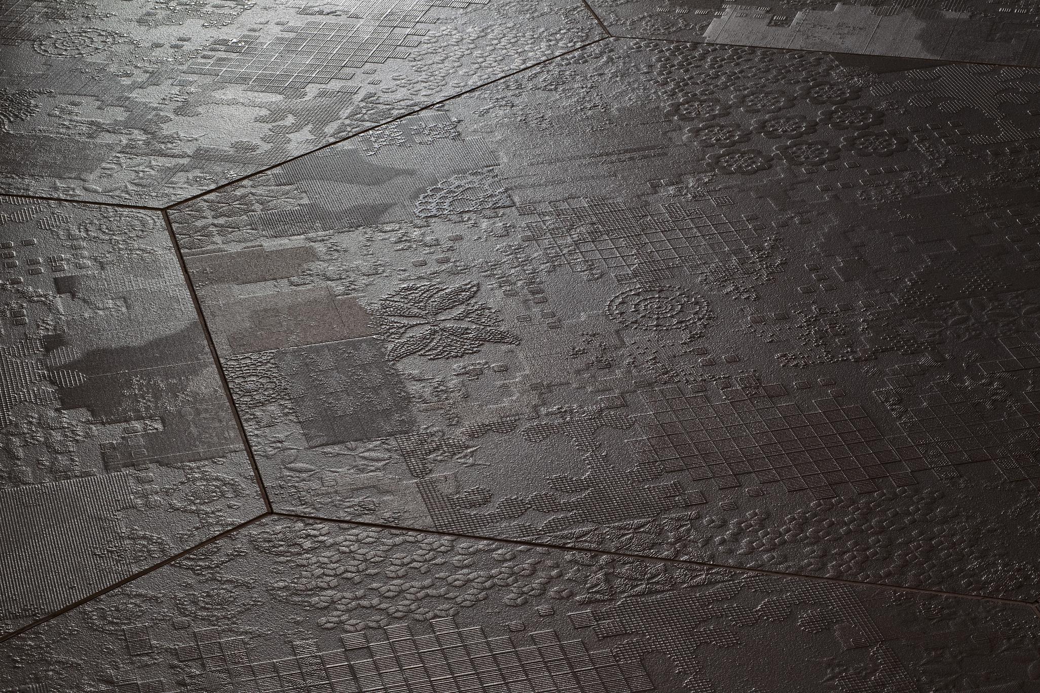 dechirer de mutina tile expert fournisseur de carrelage italien et espagnol italien photo. Black Bedroom Furniture Sets. Home Design Ideas