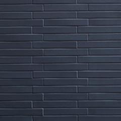 Mutina Ceramiche & Design Mews BOM56_MewsInk , Séjour, Espace public, Salle de bain, style Style designer, Edward Barber, Jay Osgerby, Grès cérame émaillé, Grès cérame non-émaillé, revêtement mur et sol, Surface mate, Bord rectifié, Variation de nuances V4, V1