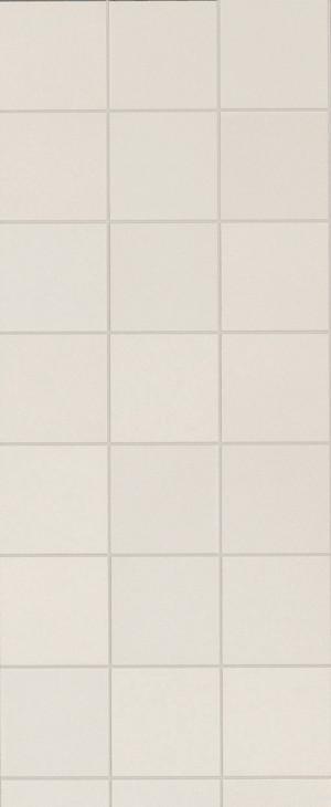 Mutina Ceramiche & Design Mews BOM11_MewsChalk , Séjour, Espace public, Salle de bain, style Style designer, Edward Barber, Jay Osgerby, Grès cérame émaillé, Grès cérame non-émaillé, revêtement mur et sol, Surface mate, Bord rectifié, Variation de nuances V4, V1