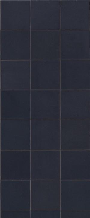 Mutina Ceramiche & Design Mews BOM16_MewsInk , Séjour, Espace public, Salle de bain, style Style designer, Edward Barber, Jay Osgerby, Grès cérame émaillé, Grès cérame non-émaillé, revêtement mur et sol, Surface mate, Bord rectifié, Variation de nuances V4, V1