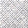 Mutina Ceramiche & Design Tratti ISTR15_Croisée10X10 , Designer style style, Inga Sempé, Living room, PEI IV, Glazed porcelain stoneware, wall & floor, Matte surface, non-rectified edge
