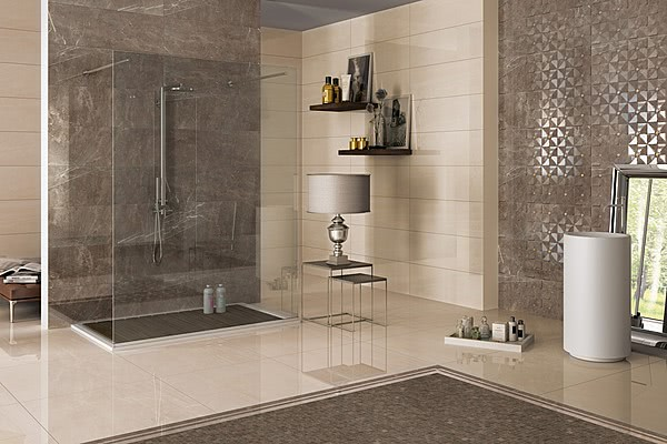 Naxos Ceramica Absolute 1 Bathroom Public Es