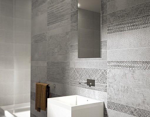 Piastrelle in ceramica e gres porcellanato concept di - Piastrelle bagno naxos ...
