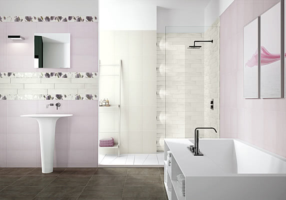 carrelage naxos crystal carrelage de salle de bain mural. Black Bedroom Furniture Sets. Home Design Ideas