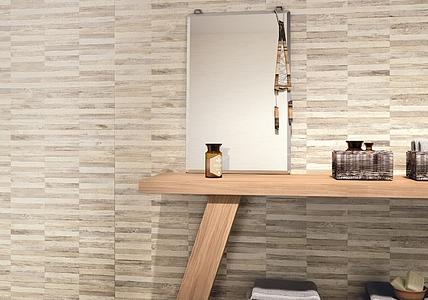 Piastrelle in ceramica e gres porcellanato fiber di naxos tile