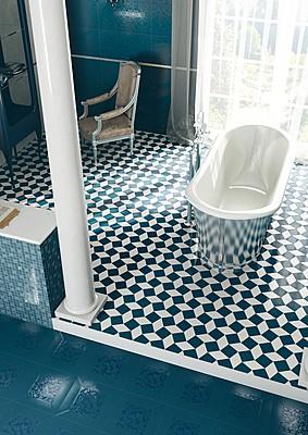 Naxos Ceramica Florence 10 Bathroom Oriental Style