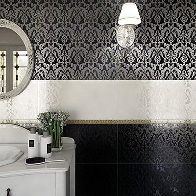Naxos Ceramica Florence 11 Bathroom Oriental Style