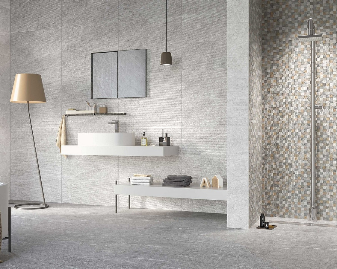 Lithos ceramic and porcelain tiles by naxos tile expert - Naxos ceramiche bagno ...
