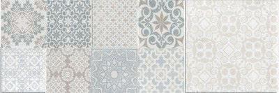 Naxos Ceramica Start 79763_CreateNut32,5X97,7 , Bathroom, Kitchen, Wood effect effect, Concrete effect effect, 3D effect effect, Patchwork style style, Ceramic Tile, Glazed porcelain stoneware, wall & floor, Matte surface, Rectified edge, non-rectified edge, Shade variation V2