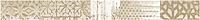 Naxos Ceramica Start 81110_List.TebrizTaupe6X60,5 , Bathroom, Kitchen, Wood effect effect, Concrete effect effect, 3D effect effect, Patchwork style style, Ceramic Tile, Glazed porcelain stoneware, wall & floor, Matte surface, Rectified edge, non-rectified edge, Shade variation V2
