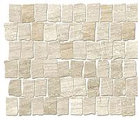 Naxos Ceramica Start 81132_Mos.RawAlwoodBeige26X30 , Bathroom, Kitchen, Wood effect effect, Concrete effect effect, 3D effect effect, Patchwork style style, Ceramic Tile, Glazed porcelain stoneware, wall & floor, Matte surface, Rectified edge, non-rectified edge, Shade variation V2