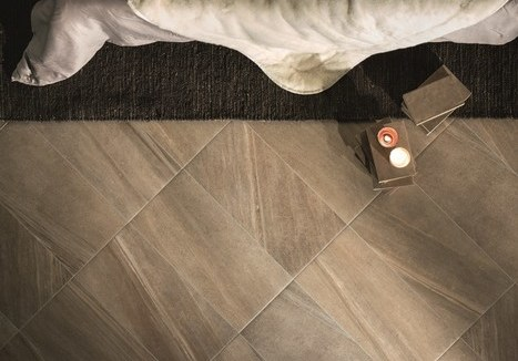 Tile NovaBell Milano last-collection