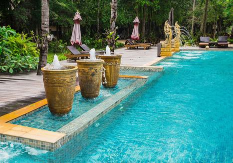 Tile Onix Mosaico Vanguard Pool