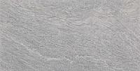 Ceramica Opera Silver Stone D036015_Silverstone_grigiochiaro_30x60 , Fliesen für Kinder, Optik: Steinoptik, PEI IV, Glasiertes Feinsteinzeug, Bodenfliesen, Rutschfestigkeit R12, Matte Oberfläche, Nicht rektifizierte Kante