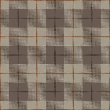 Ornamenta Tartan TN6060A_ASHGREY 60x60 , Contemporary style style, Fabric (wallpaper) effect effect, Bathroom, Public spaces, Bedroom, Glazed porcelain stoneware, wall & floor, Matte surface, non-rectified edge