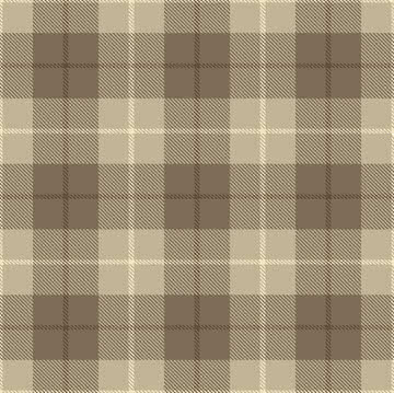 Ornamenta Tartan TN6060T_TAUPE 60x60 , Contemporary style style, Fabric (wallpaper) effect effect, Bathroom, Public spaces, Bedroom, Glazed porcelain stoneware, wall & floor, Matte surface, non-rectified edge