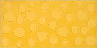 Pamesa Agatha 28.645.11.5063_AgathaLunaresAmarillo , Salle de bain, Séjour, style Style designer, style Espaces enfants, Agatha Ruiz de la Prada, Effet imitation carreaux de ciment, Unicolore, Céramique, revêtement mur et sol, Surface brillante, Surface mate, Bord non rectifié, Variation de nuances V1, V3