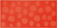 Pamesa Agatha 28.645.195.5063_AgathaLunaresCarmin , Bathroom, Spaces for children, Kitchen, Living room, Designer style style, Agatha Ruiz de la Prada, Ceramic Tile, wall, Glossy surface, Unicolor, non-rectified edge, Shade variation V3