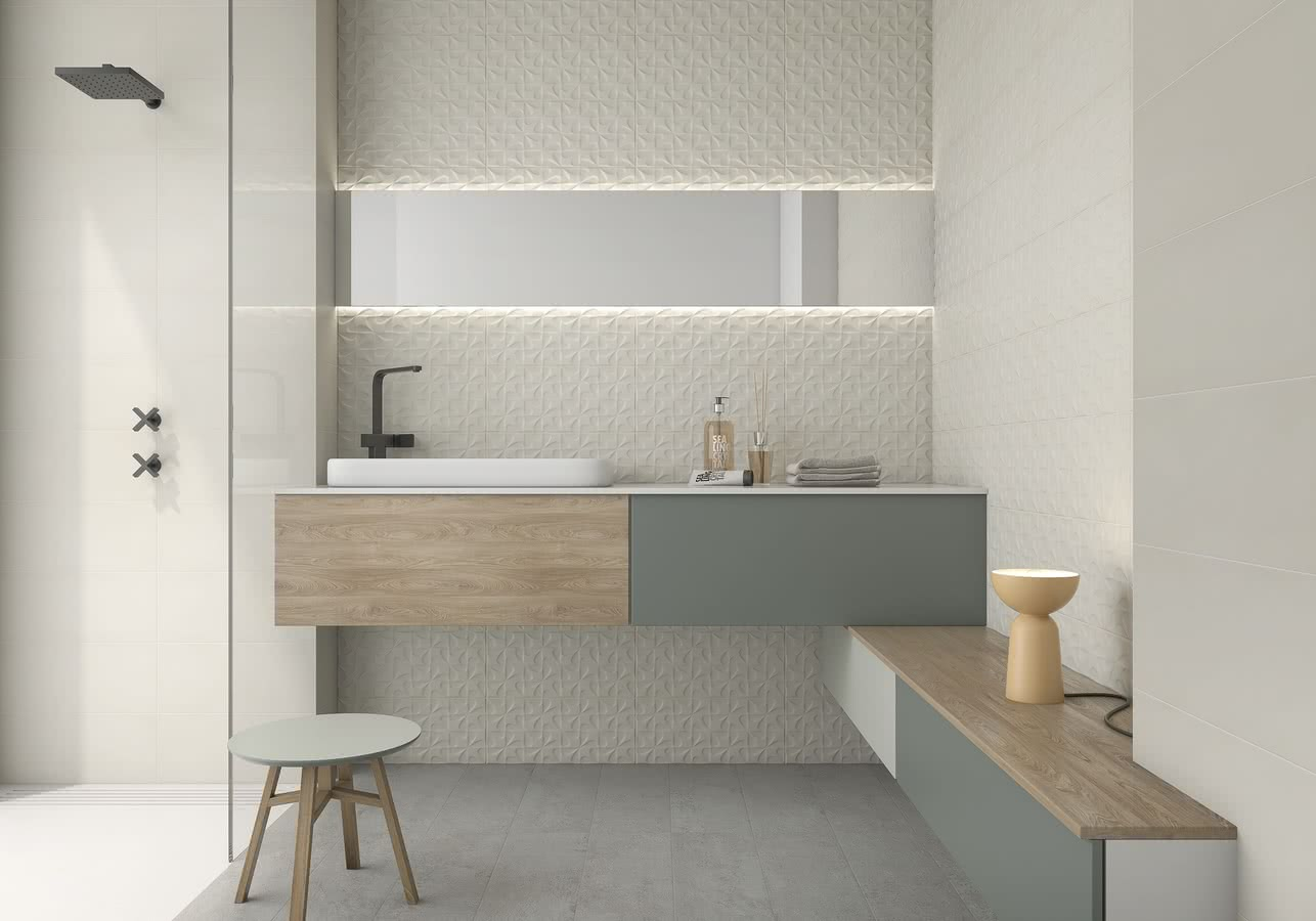Allee Damm Ceramic Tiles By Pamesa Tile Expert