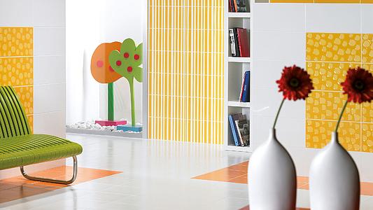 Piastrelle in ceramica arcoiris di pamesa tile expert