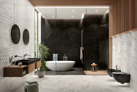 Tile Panaria Eternity