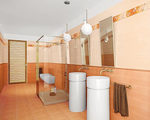 Piastrelle in ceramica miami di paul tile expert rivenditore di piastrelle in italia - Paul ceramiche bagno ...