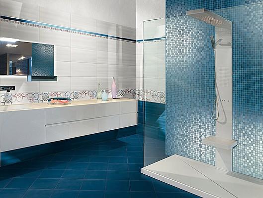 Piastrelle in ceramica skyfall di paul ceramiche tile expert rivenditore di piastrelle in italia - Paul ceramiche bagno ...
