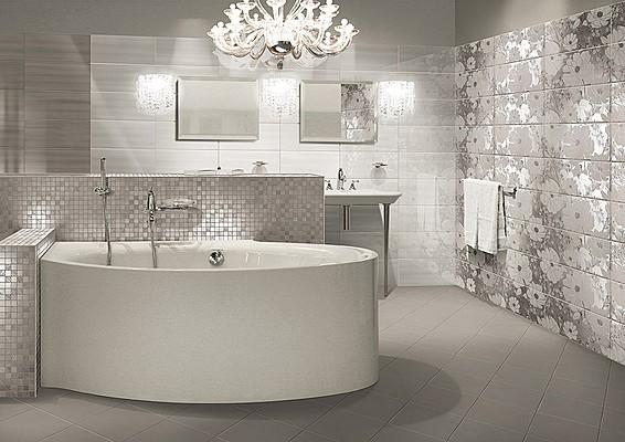 Piastrelle in ceramica e gres porcellanato skyfall di paul tile expert rivenditore di - Paul ceramiche bagno ...