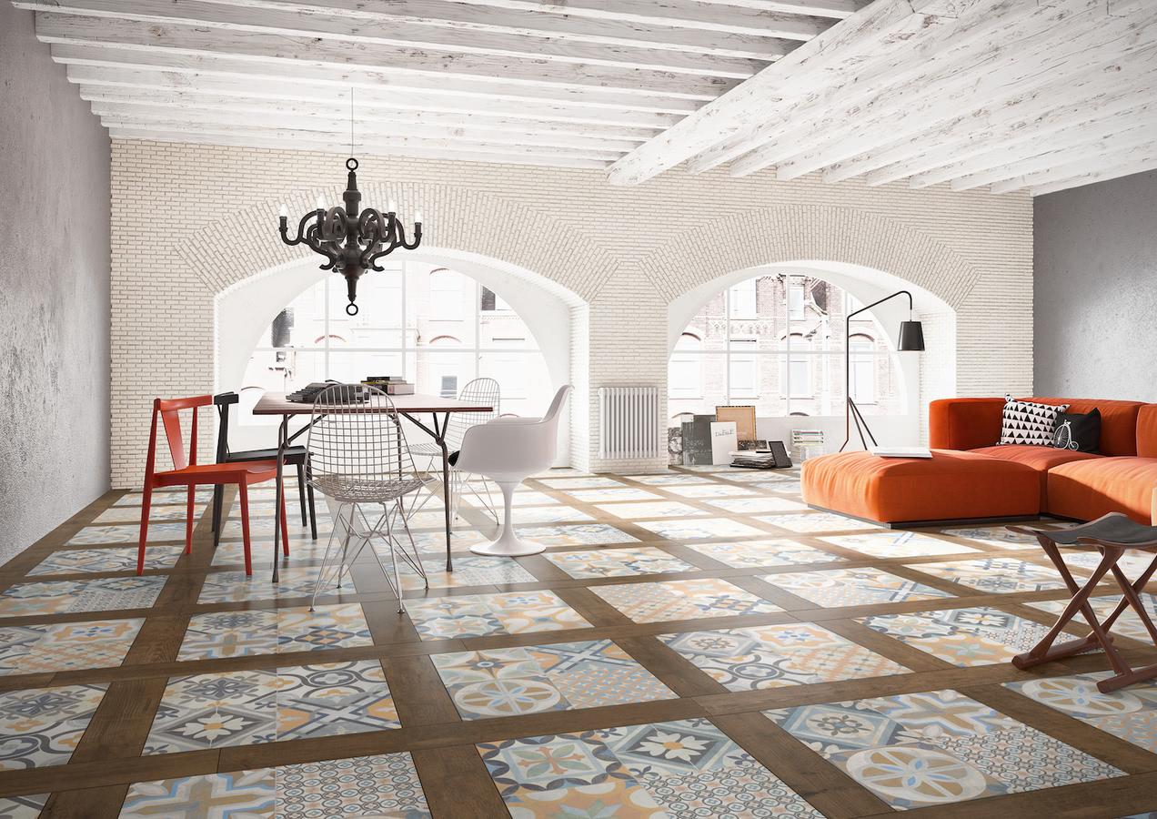 Hidraulico de pavigres tile expert fournisseur de for Carrelage portugais