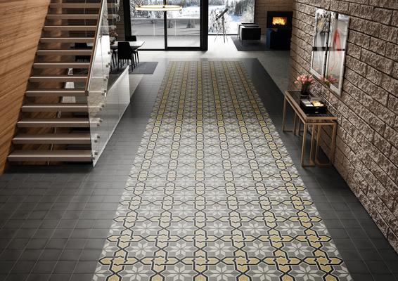 Hidraulico Porcelain Tiles By Pavigres Tile Expert