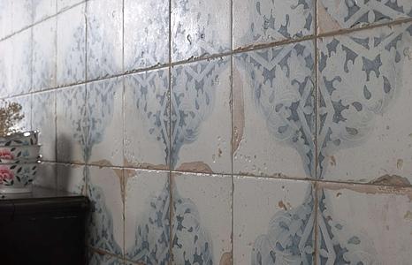 Piastrelle con bordo rettificato top da collezioni tile