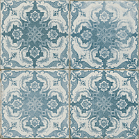 Peronda FS by Peronda 12519_Fs-3 , Patchwork style style, Designer style style, Francisco Segarra, Public spaces, Living room, Kitchen, Terracotta effect effect, Wood effect effect, Stone effect effect, Ceramic Tile, Glazed porcelain stoneware, wall & floor, Matte surface, Slip-resistance R10, R11, Semi-polished surface, Rectified edge, non-rectified edge, PEI IV, PEI II, PEI V, Shade variation V3, V2