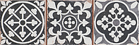 Peronda FS by Peronda 13715_C.FsFaenza-N , Patchwork style style, Designer style style, Francisco Segarra, Public spaces, Living room, Kitchen, Terracotta effect effect, Wood effect effect, Stone effect effect, Ceramic Tile, Glazed porcelain stoneware, wall & floor, Matte surface, Slip-resistance R10, R11, Semi-polished surface, Rectified edge, non-rectified edge, PEI IV, PEI II, PEI V, Shade variation V3, V2
