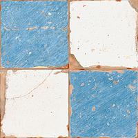 Peronda FS by Peronda 18244_FsArtisanDamero-A , Patchwork style style, Designer style style, Francisco Segarra, Public spaces, Living room, Kitchen, Terracotta effect effect, Wood effect effect, Stone effect effect, Ceramic Tile, Glazed porcelain stoneware, wall & floor, Matte surface, Slip-resistance R10, R11, Semi-polished surface, Rectified edge, non-rectified edge, PEI IV, PEI II, PEI V, Shade variation V3, V2