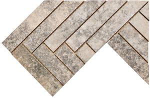 Peronda FS by Peronda 18952_E.FsFankuit-B , Patchwork style style, Designer style style, Francisco Segarra, Public spaces, Living room, Kitchen, Terracotta effect effect, Wood effect effect, Stone effect effect, Ceramic Tile, Glazed porcelain stoneware, wall & floor, Matte surface, Slip-resistance R10, R11, Semi-polished surface, Rectified edge, non-rectified edge, PEI IV, PEI II, PEI V, Shade variation V3, V2