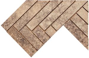 Peronda FS by Peronda 18953_E.FsFankuit-M , Patchwork style style, Designer style style, Francisco Segarra, Public spaces, Living room, Kitchen, Terracotta effect effect, Wood effect effect, Stone effect effect, Ceramic Tile, Glazed porcelain stoneware, wall & floor, Matte surface, Slip-resistance R10, R11, Semi-polished surface, Rectified edge, non-rectified edge, PEI IV, PEI II, PEI V, Shade variation V3, V2