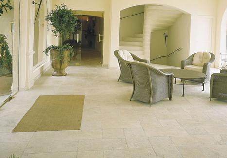 Tile Petra Antiqua Anticato Naturale top-week