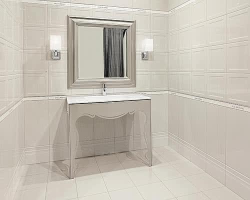 Ceramiche Piemme Elite 3 Designer Style Art Deco