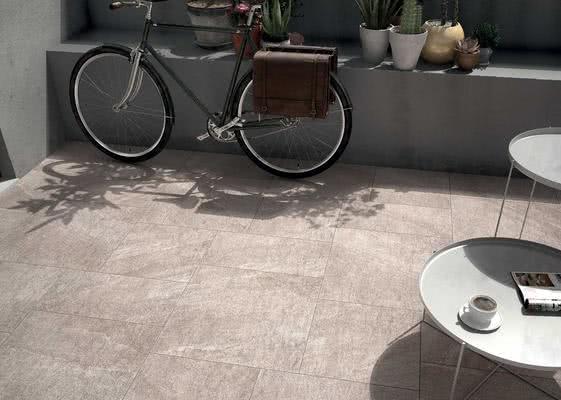 Piastrelle in gres porcellanato palmira di polis tile expert