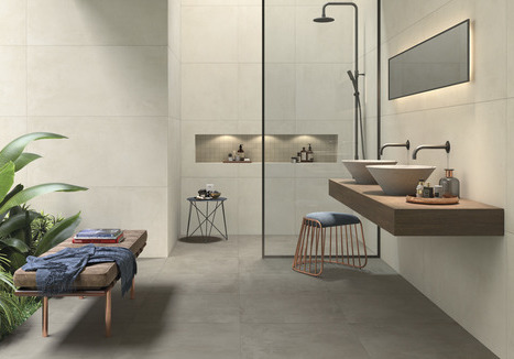 Tile Porcelaingres Urban last-collection